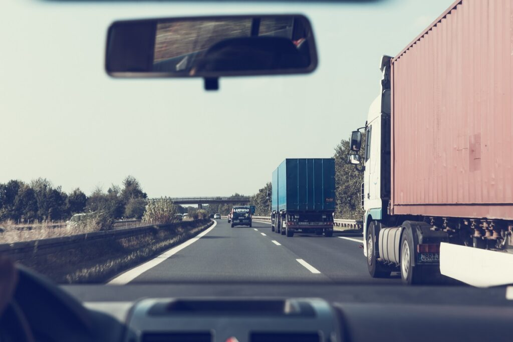 tips before getting a heavy vehicle licence