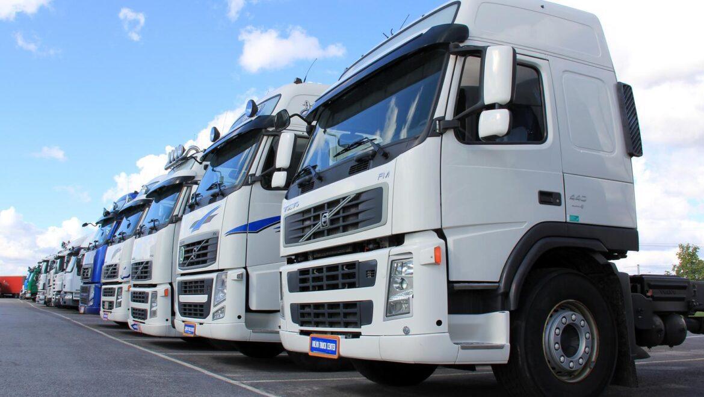 truck driving school, choosing a driving school