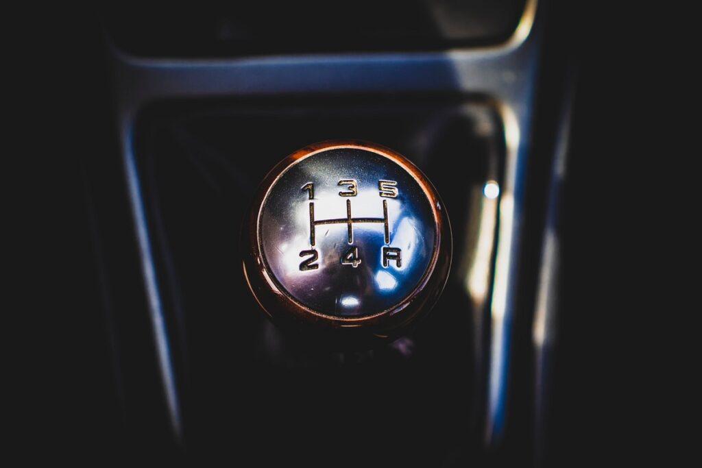 roadranger gearbox, synchromesh gearbox