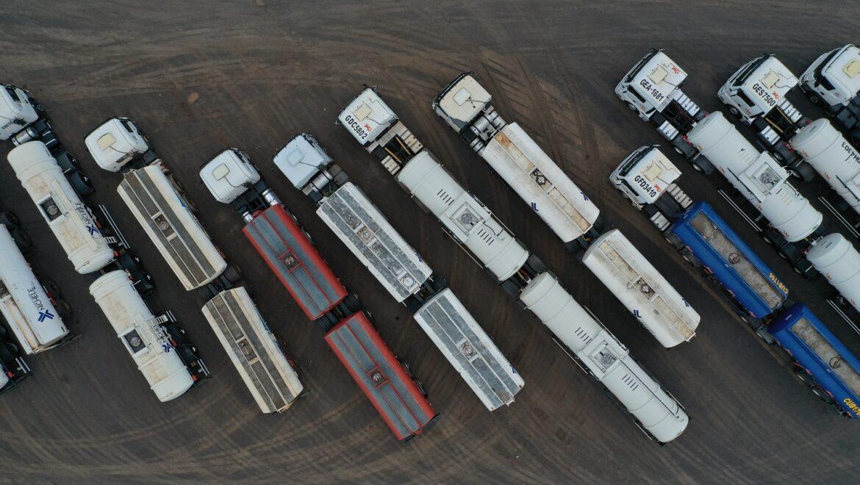 trucking as a career choice