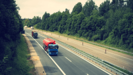 Hr truck licence training in sydney